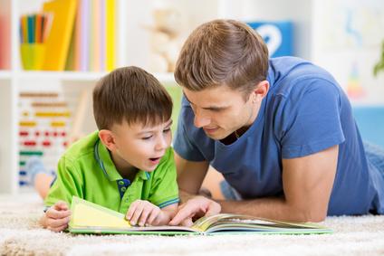 Naucz mnie, tato – czyli aspekt ojcowski w domowej szkole