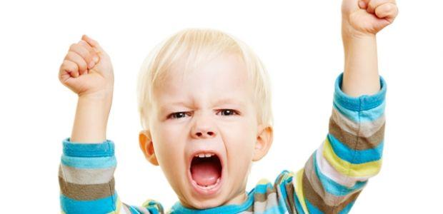 Jak nauczyć dziecko i siebie wyrażać złość?