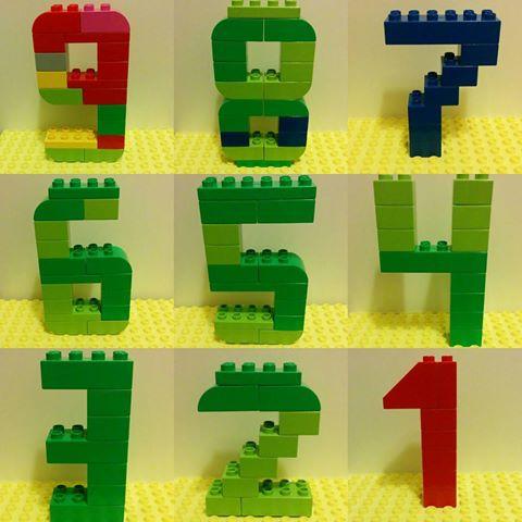 Klocki Lego nie tylko do zabawy! - Fundacja Edukacji Domowej